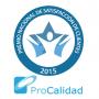 Premios Procalidad 2015-2016 LOGO/IMAGEN/PAPELERIA