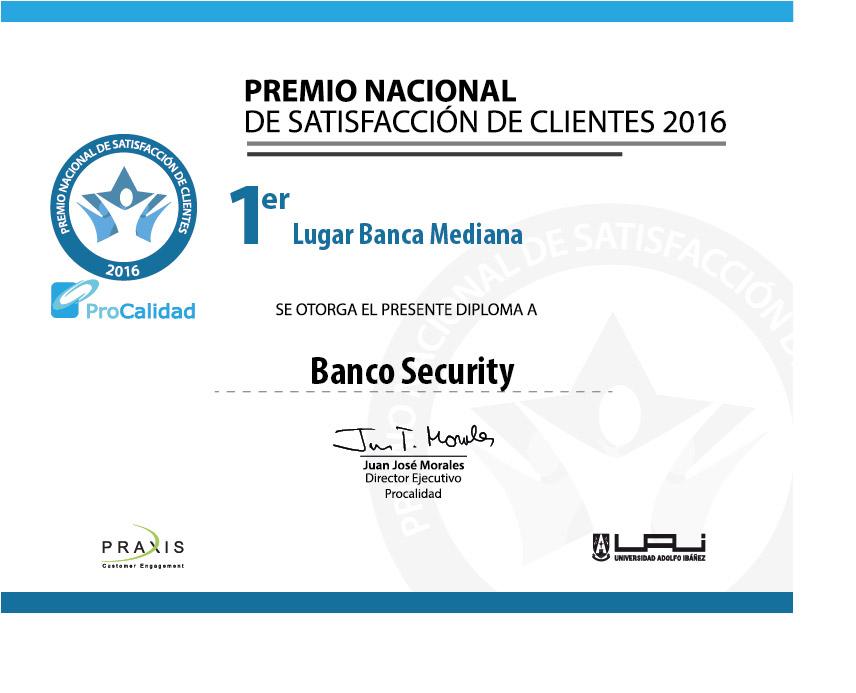 mktMP-154 Diploma Procalidad Banca Mediana
