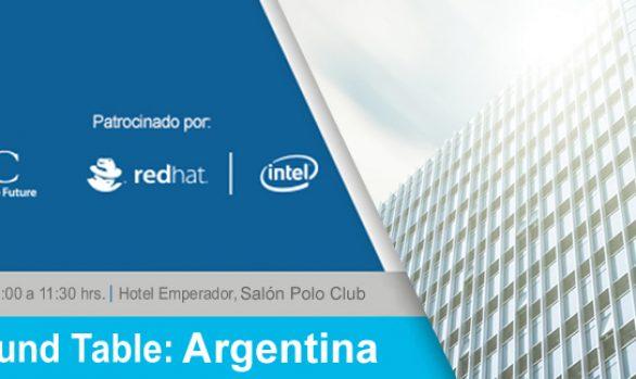 Eventos IDC Latinoamerica