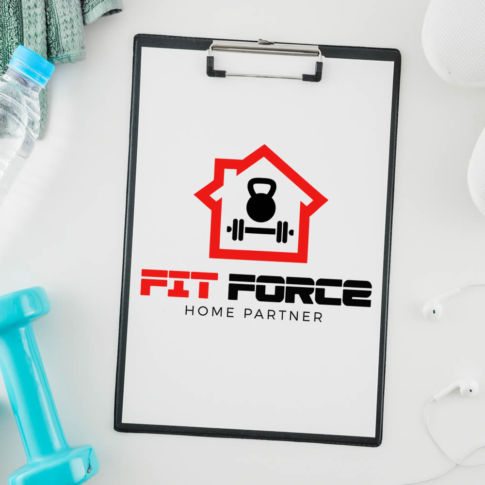 Logo Fit Force