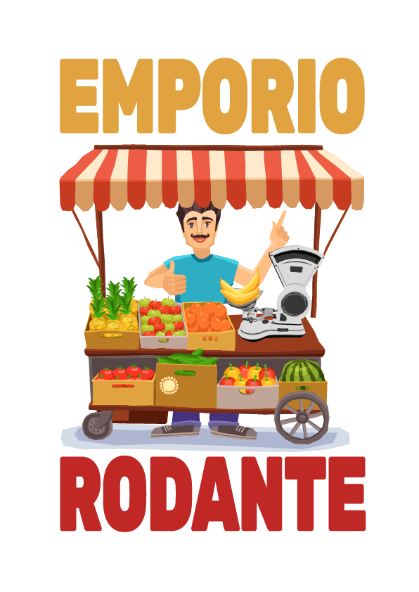 Logo Emporio Rodante