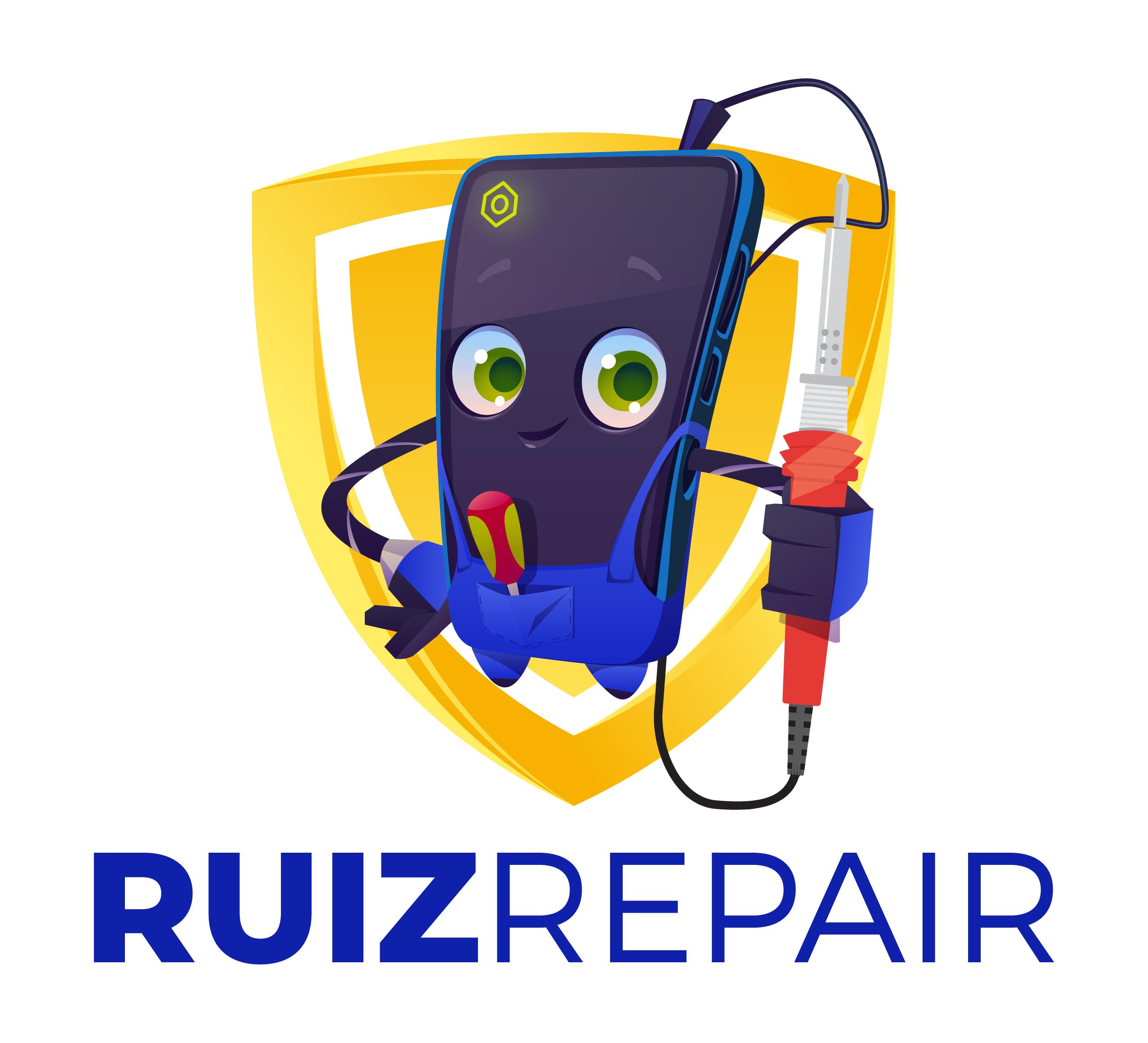 Logo Reparaciones Ruiz Repair